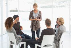 methadone treatment success