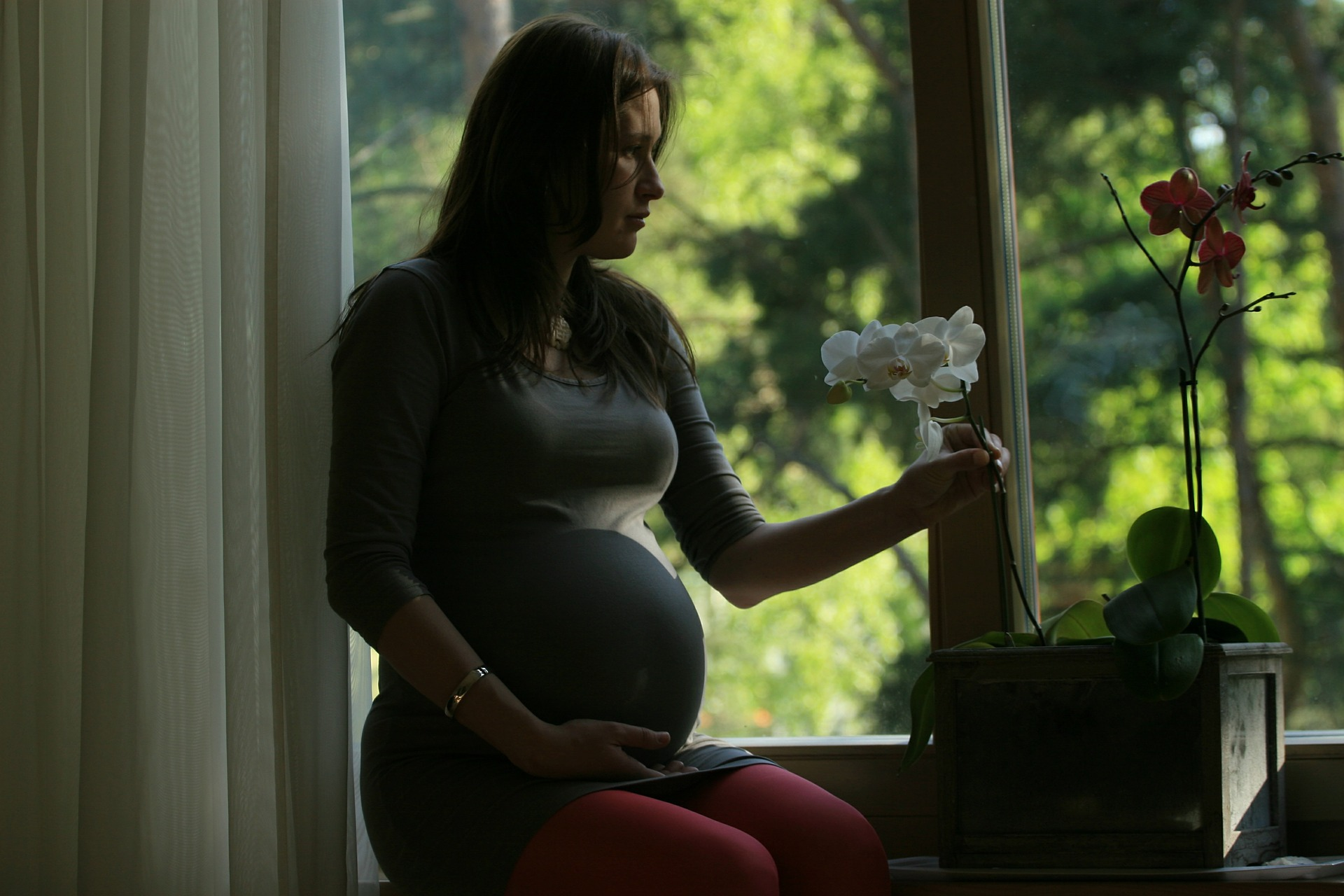 Opiate Abuse During Pregnancy